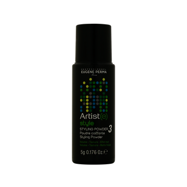 Poudre coiffante Volume, Texture, Effet mat 3-Style 5g