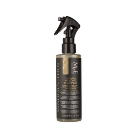 Minerals Of Eden Spray fixant Strong 200ml