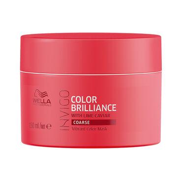 WELLA Invigo Color Brilliance Mask Coarse 150ml
