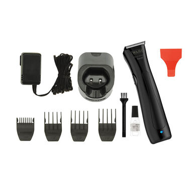 Wahl Trimmer Beret Lithium Ion Black Stealth