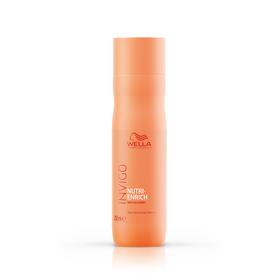 Wella Invigo Nutri-Enrich Shampoo 250ml