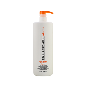 Paul Mitchell Shampooing Post-Coloration Color Protect 1l