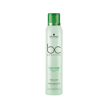 Mousse perfection Collagen Volume Boost 200ml