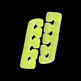 SIBEL Toe Separator Green/0005605
