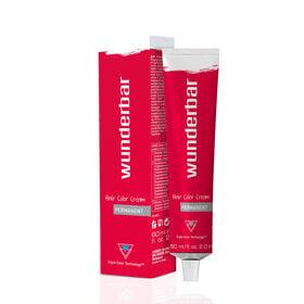 Wunderbar Coloration Crème 60 ml
