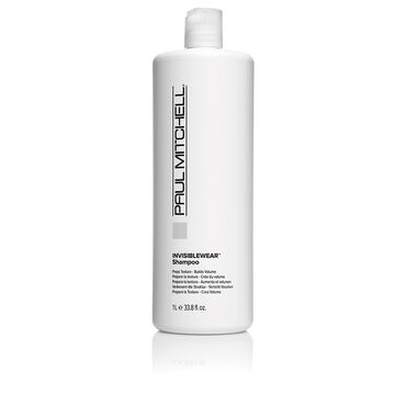 PAUL MITCHELL Invisiblewear Shampoo 1l