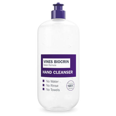 Vines Biocrin Gel Nettoyant Power Mains 450ml