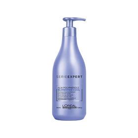 LOREAL SE Blondifier Cool Shampoo 500ml