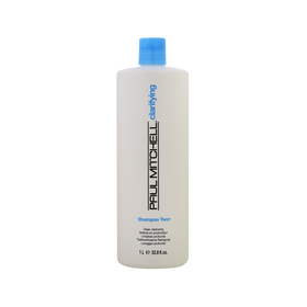 Paul Mitchell Shampooing Original Two 1l