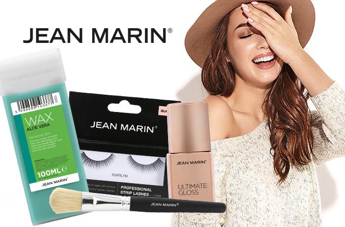 Jean Marin